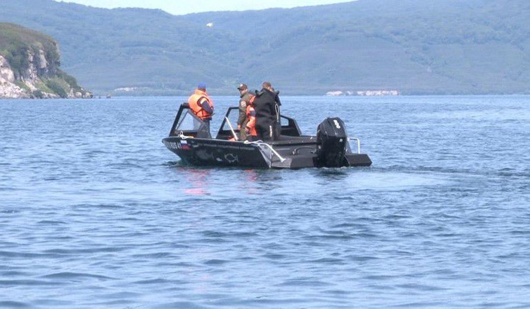 Tragic helicopter crash in Kamchatka