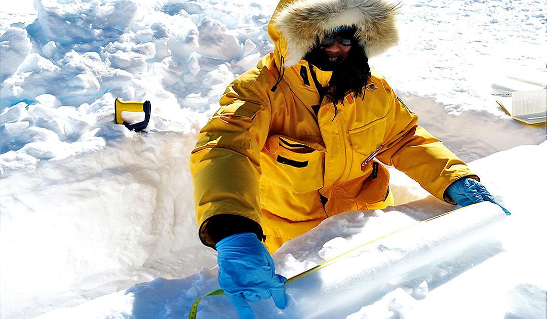 Australian Antarctic Division mit ehrgeizigen Plänen