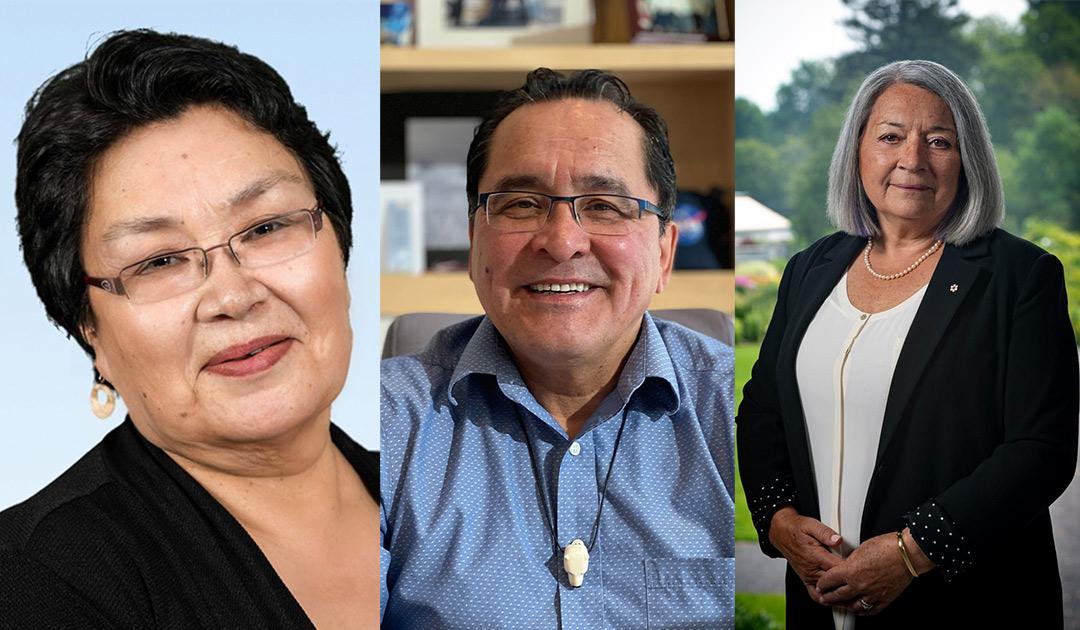 Nach jahrelangem Ringen um Aufarbeitung der Gräueltaten gegen die indigene Bevölkerung unter kanadischer Kolonialherrschaft, wird heute der erste nationale Gedenktag zur Ehrung der Opfer begangen.