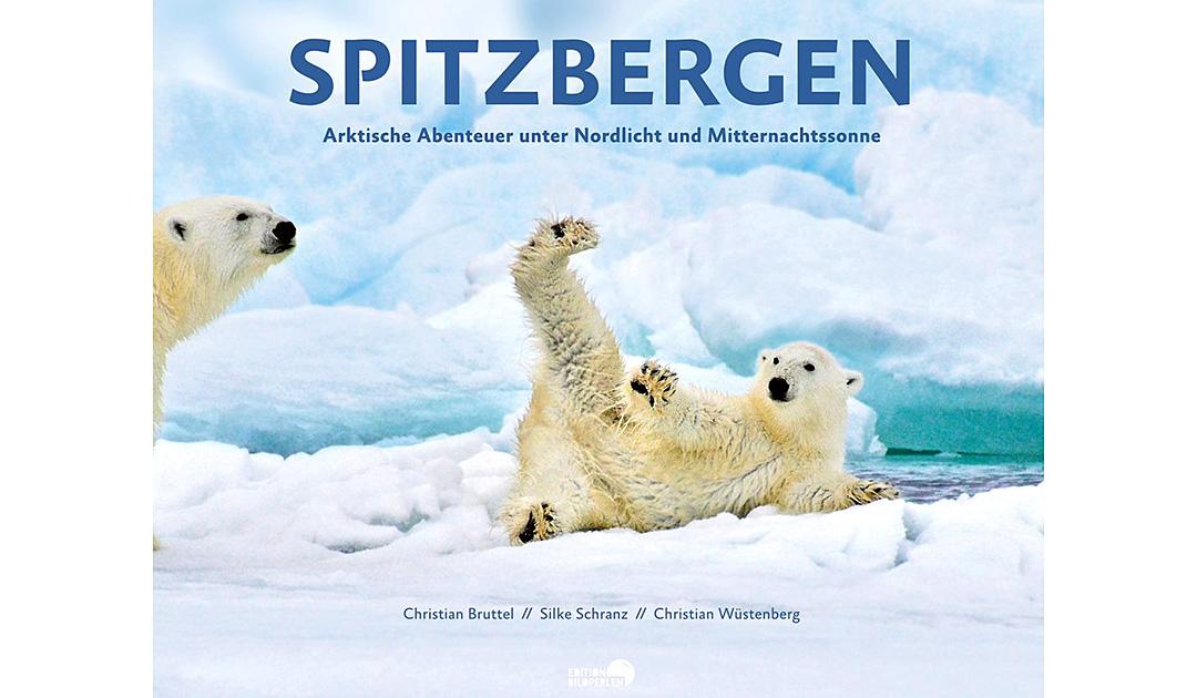 Spitzbergen – Arktische Abenteuer unter Nordlicht und Mitternachtssonne