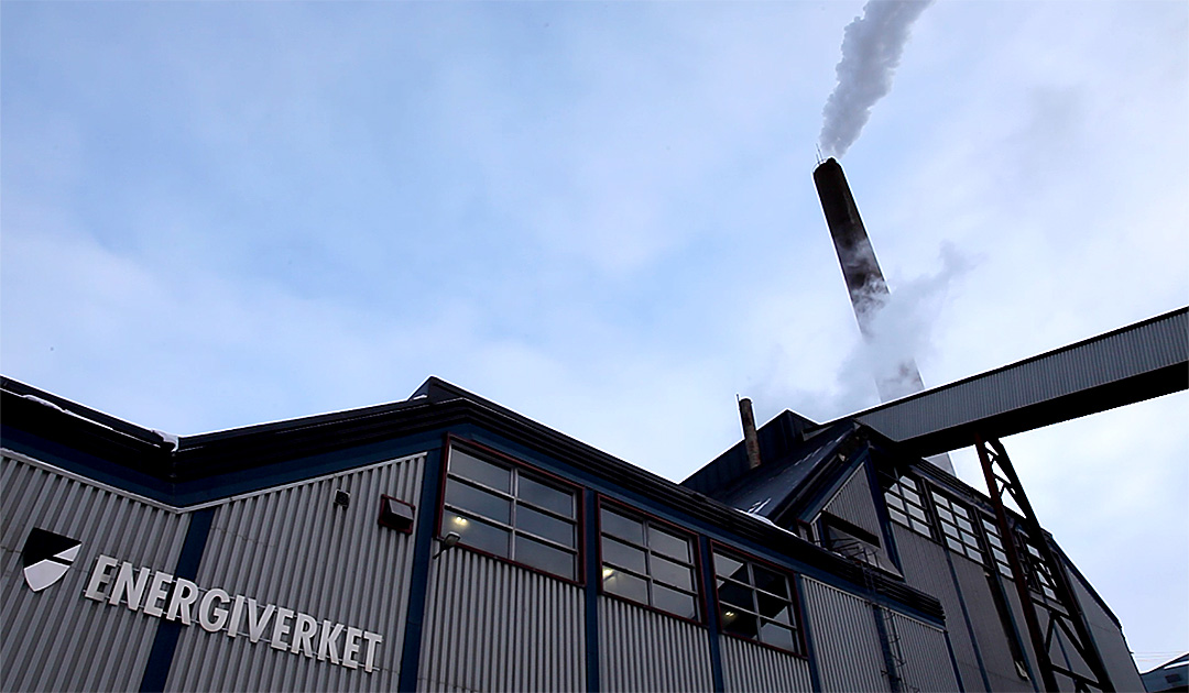 The end of Norwegian coal mining on Svalbard
