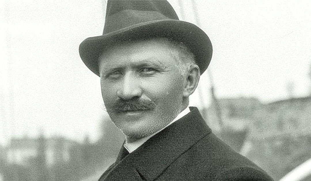 Fredrik Hjalmar Johansen – Der Mann, der ignoriert wurde