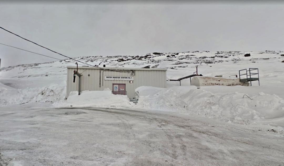 Verseuchtes Trinkwasser in Iqaluit verursacht Krise