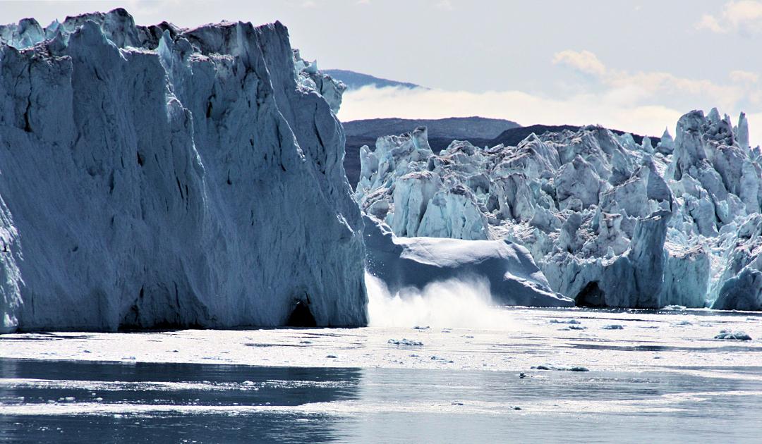 Arktiswissenschaftler schicken SOS an Klimakonferenz